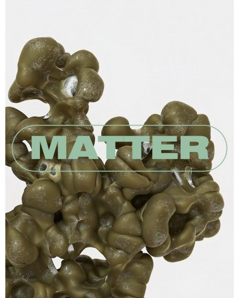 matter collection│2021